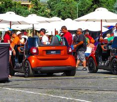 Smart Crossblade  #smartcrossblade #smarttimes15 #smartfortwo #smarttimes #smartcabrio #smarttimes2015 #rare #unique #cars #carshow #unicate #orange #show #wow #despresmarturi Smart Crossblade, Smart Fortwo, 20th Birthday, Social Media Channels, Ford, Car Show, Baby Strollers, Unique Cars, Party