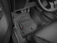 2015 Jeep Wrangler Unlimited | WeatherTech FloorLiner custom fit car floor protection from mud, water, sand and salt. | WeatherTech.com