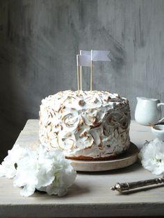 Pomarančová torta s meringuée - My Sweet Fairytale Fairytale, Food Photography, About Me Blog, Sweets, Cake, Desserts, Fairy Tail, Tailgate Desserts, Fairytail