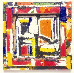 Firebird - Norman Toynton  Pop Art