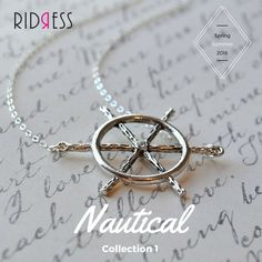 For all the girls who love the sailors, ships, anchors and pirates, we have our exclusive Nautical collection coming for you. #StayTuned