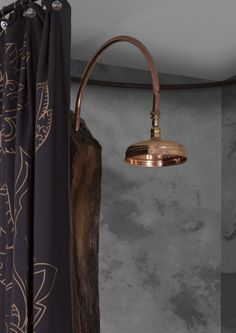 Bathroom accessories to complement our Hurlingham bath range. Wall Lights, Ceiling Lights, Amish Furniture, Trombone, Nickel Finish, Shower Heads, Bathroom Accessories, Copper, Rustic