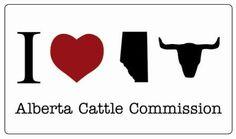 Alberta beef | we love Alberta | wild rose country