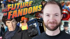 The Future of Fandoms by PBS Idea Channel