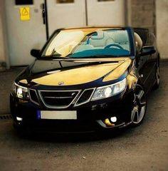 Saab 9-3 cabrio
