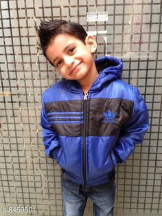 Jackets & Coats STYLISH BOYS HOODED JACKET WITH  INSIDE FUR  Fabric: Polyester Sleeve Length: Long Sleeves Pattern: Embroidered Multipack: 1 Sizes:  4-5 Years (Chest Size: 28 in Length Size: 18 in)  12-13 Years (Chest Size: 38 in Length Size: 23 in)  10-11 Years (Chest Size: 36 in Length Size: 22 in)  3-4 Years (Chest Size: 26 in Length Size: 17 in)  8-9 Years (Chest Size: 34 in Length Size: 21 in)  6-7 Years (Chest Size: 30 in Length Size: 19 in)  7-8 Years (Chest Size: 32 in Length Size: 20 in) Country of Origin: India Sizes Available: 3-4 Years, 4-5 Years, 5-6 Years, 6-7 Years, 7-8 Years, 8-9 Years, 10-11 Years, 11-12 Years, 12-13 Years   Catalog Rating: ★3.9 (487)  Catalog Name: Flawsome Funky Boys Jackets & Coats CatalogID_1425513 C59-SC1181 Code: 515-8459501-1131