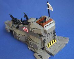 NATO Fast Assault Boat