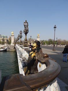 City Paris França, março 2012