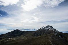 Excursión al Nevado de Toluca en Camp PIPIOL