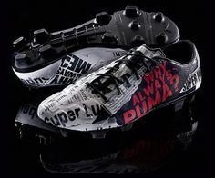 a0a058b84731 Puma evoPOWER STAMPA Camo Boots, Custom Boots, Pumas, Football Boots, Soccer  Cleats