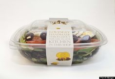 Pret-A-Mangers Salad Container Swap Highlights US-UK Cultural Divide