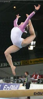 Gymnastics | Pinterest: @900ks
