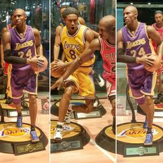 1 6 Enterbay NBA Series RM-1036 Kobe Bryant 2da07b69d
