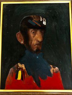 Milan Vavro Milan, Painting, Art, Painting Art, Paintings, Kunst, Paint, Draw, Art Education