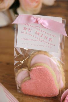 Be Mine | Valentine's Day