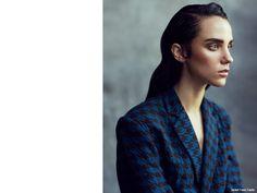 2 WOW Berlin Mag Fashion Trends Boyish Fashion Editorial