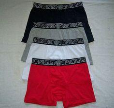 underwear versace mens underwear pack mens underwear boxer briefs