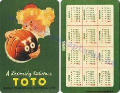 1955 - 1955_0011 - Régi magyar kártyanaptárak