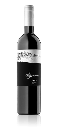 CantinaOttoventi // selezioni by LEONARDO RECALCATI, via Behance