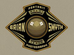 Brian Smyth Photography logo