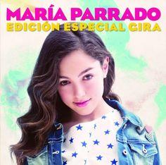 """RADIO   CORAZÓN  MUSICAL  TV: MARÍA PARRADO """"A PRUEBA DE TÍ"""" TEMA INCLUIDO EN SU..."""
