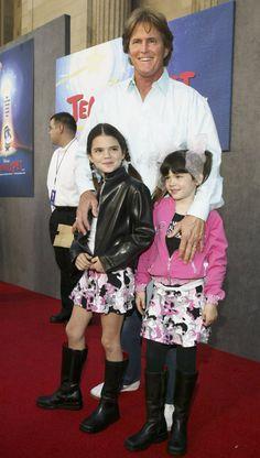 Pin for Later: Heute und damals: So hat sich der Stil der Stars entwickelt Kendall Jenner – damals Kendall hatte schon immer ihren eigenen Kopf und auch Geschmack: Wer von euch hat in dem Alter zum Beispiel schon eine Lederjacke getragen?