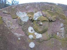Welsh Newton gravestone