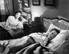 Devotion with Lupino & De Havilland