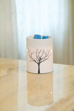 17 Best Candle Warmers images in 2015 | Candle warmer, Aroma