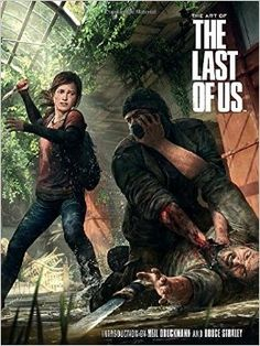 The Art of The Last of Us: Amazon.co.uk: Naughty Dog Studios, Rachel Edidin: 8601404250828: Books
