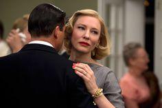 Carol's Production Designer Reveals How to Achieve Cate Blanchett Chic | Vanity Fair