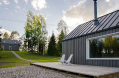 Lithuanian Hunting House - Picture gallery