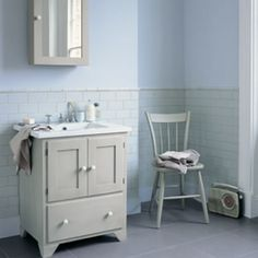 Washstand 900 - Furniture - Shop by type - Bathrooms | Fired Earth