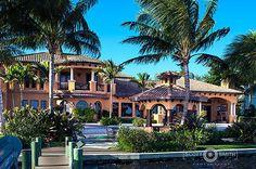 Tequesta waterfront luxury estate for sale. 18822 Rio Vista Drive, Tequesta, FL 33469 (RX-9993615)