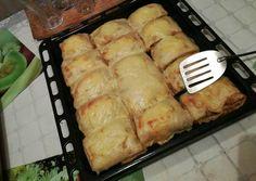 (3) Bolognai húsos palacsinta | Kollár Jennifer receptje - Cookpad receptek