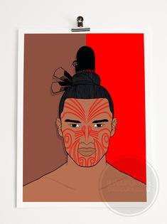 BWAIPUKAart is a collection of digitally designed limited edition art inspired by New Zealand Maori culture and heritage Maori Designs, New Zealand Art, Nz Art, Maori Art, Art Series, Buy Prints, Art Google, Art For Kids, Batman