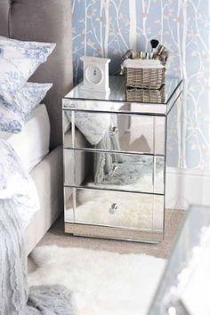 My-Furniture - Espejo muebles mesita de noche 3 cajones del gabinete - (rango de chelsea) - lucia My-Furniture http://www.amazon.es/dp/B006EZV0LS/ref=cm_sw_r_pi_dp_Hfguvb0QDDSS1