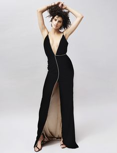 Fall Winter, Jumpsuit, Gowns, Formal Dresses, Fashion, Overalls, Vestidos, Dresses For Formal, Moda