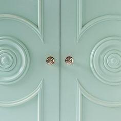 "88 Likes, 1 Comments - SA Baxter Hardware (@sa_baxter) on Instagram: ""Symmetrical hardware for symmetrical doors. . . . #DK3101 #Hardware #DoorKnob #Design #Interior…"""