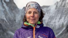 Gerlinde Kaltenbrunner (1970 - ...) Alpinista austriaca. Fue la primera mujer en subir los 14 ochomiles sin oxígeno y en estilo alpino (1998 - 2011).