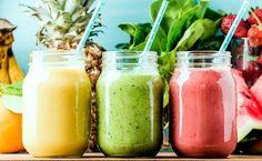 Chega de passar fome para emagrecer! Conheça o suco milagroso que dá sensação de saciedade e vai te ajudar a eliminar os quilinhos a mais.