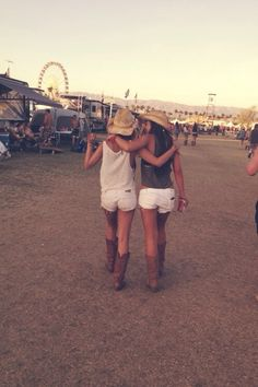 Country girls. @Naomi Francois Francois Francois Robles we need a picture like this!