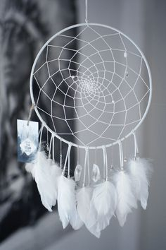Quartz Dreamcatcher