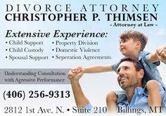 9 Best Divorce Attorney Billings MT images in 2018 | Divorce