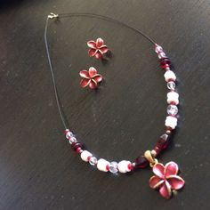 necklace and earring set set Jewelry Necklaces