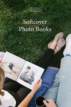 Put your summer in print with @artifactuprsng's Softcover Photo Books.