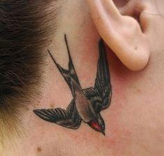 #bird #tattoos #for #Girls #Women