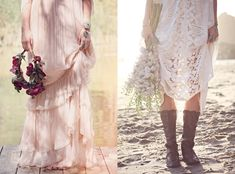 Free-People-Wedding-I-Do-Shoot-floral-crown-boots.png 1,160×860 pixels