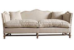 mueble vintage Sofa_Vintage_Guida en QUADRATURA arquitectos