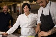 Why Do Female Chefs Get Overlooked?